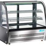 Chladiaca vitrína VPR100