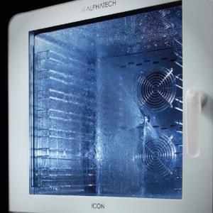 Konvektomat ICET051 - elektrický