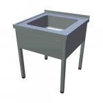 Jednodrez RMM1 65×60 / 50x50x25 – lisovaný