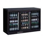 Vinotéky, barové chladničky