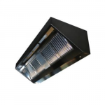 Nástenný digestor CS7/18B – 180×70