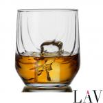 Pohár whisky Elit 320ml