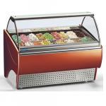 Zmrzlinový pult Gran Gala 12LX