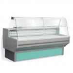 Obslužné chladiace vitríny